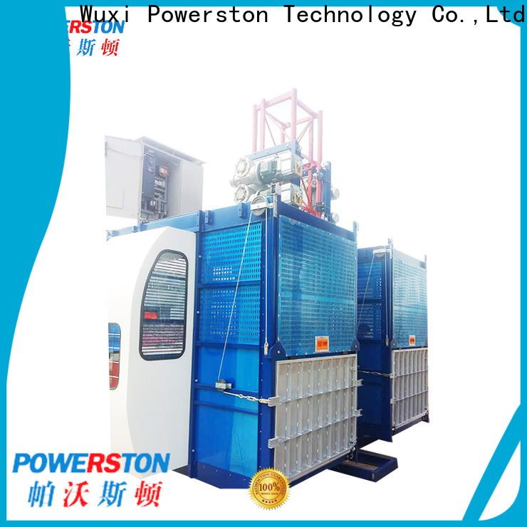 custom buy electric hoist material supply for window cleaning