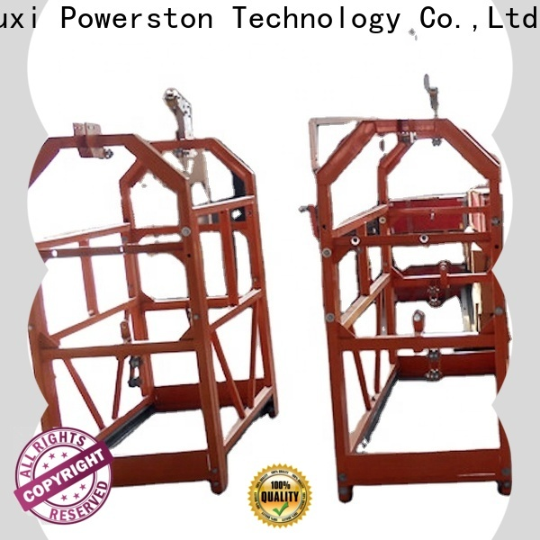Powerston building maintenance unit price supply for chimney construction
