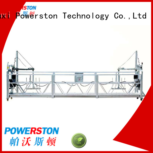 Powerston new spider staging for sale supply for window cleaning