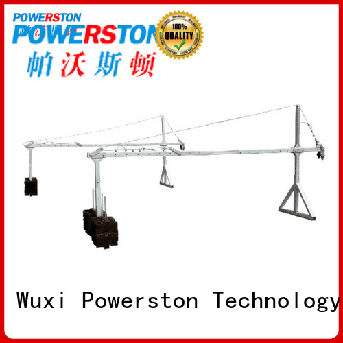 Powerston electric rope suspended platform manual company for window cleaning