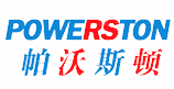 Logo | Powerston Construction Hoist