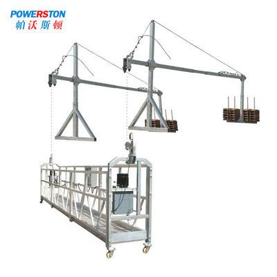 Electric Suspended Platform ZLP630