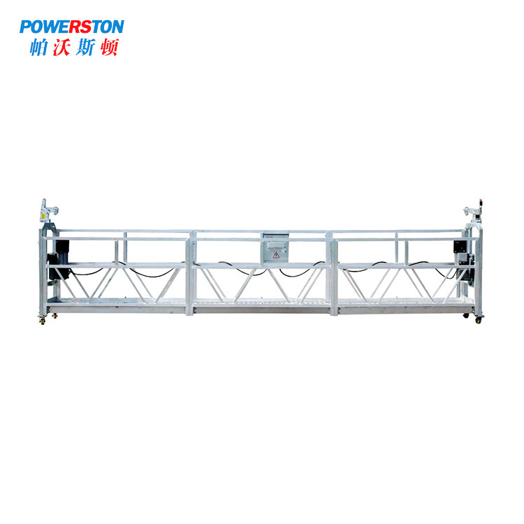 Aluminium Alloy Suspended Platform