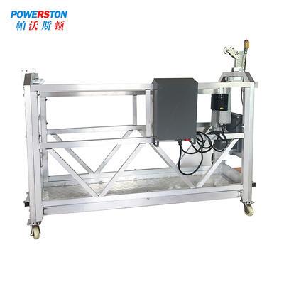 ZLP Series Electric Hoist Platform