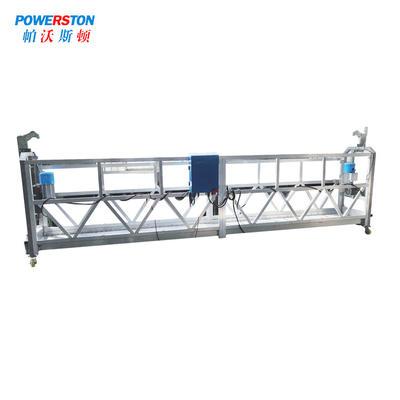 Electric Hoist Suspended Platform