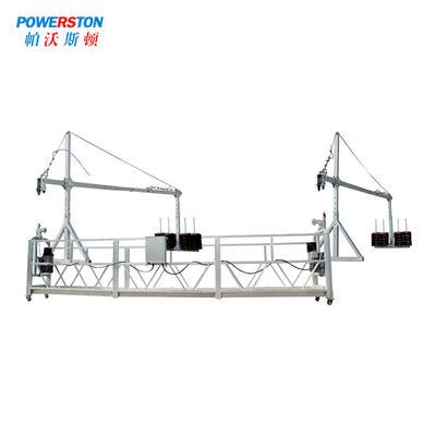High Rise Suspended Crane Platform