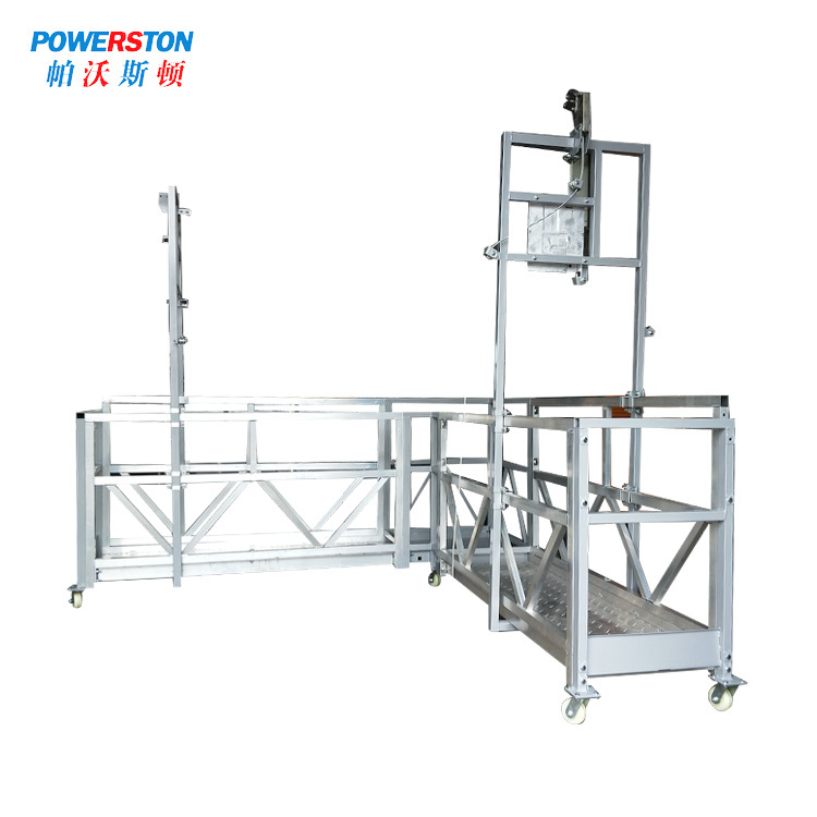 Electric Scaffolding Working Platform
