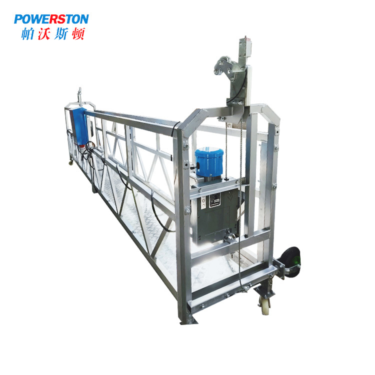 ZLP800  Lifting Platform for Construction