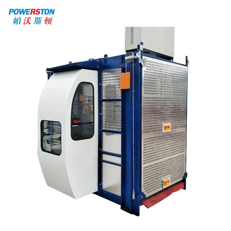 Powerston wholesale 1 man lift manufacturers for bridge construction-2