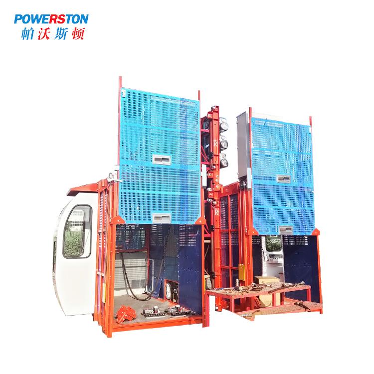 Powerston wholesale 1 man lift manufacturers for bridge construction-1