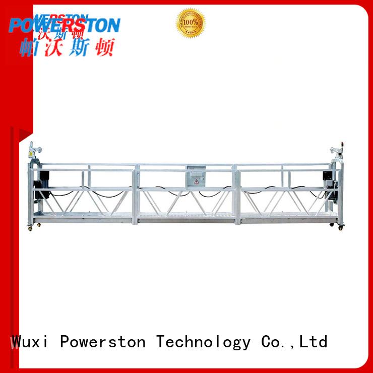 Powerston best kg platform for business for bridge construction