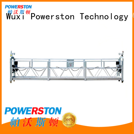 wholesale temporary access platforms zlp for construction inspection and maintenance