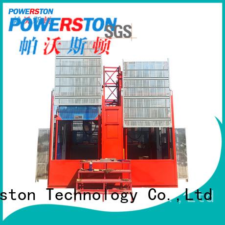 Powerston custom ratchet lever hoist manufacturers for bridge construction