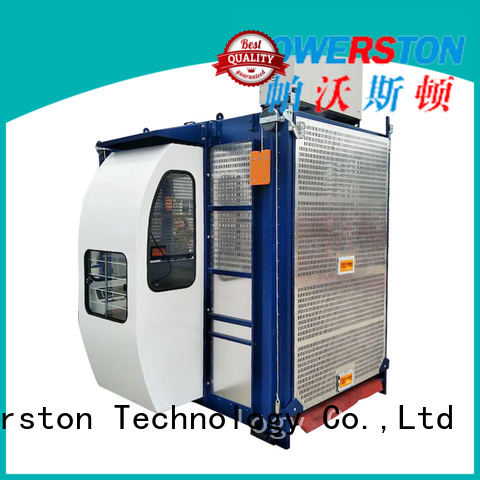 best vehicle hoist outdoor suppliers for window cleaning