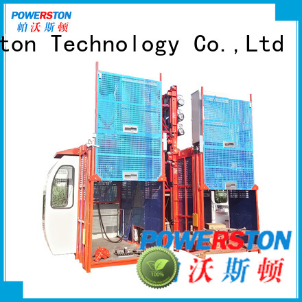 wholesale building a hoist elevator for business for window cleaning