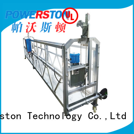Powerston best suspension equipment for business for construction inspection and maintenance