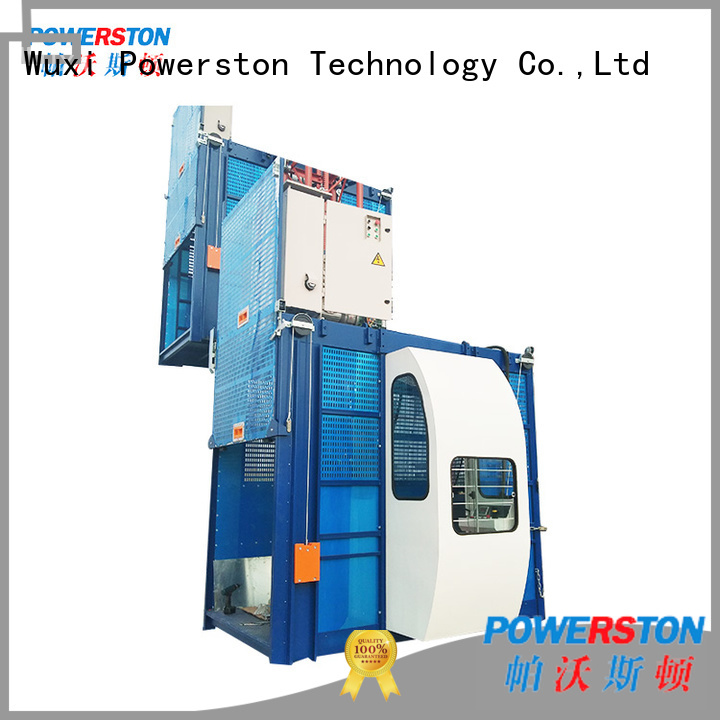 wholesale genie manlift conversion company for chimney construction