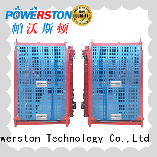 Powerston people small lifting hoist for high-rise building