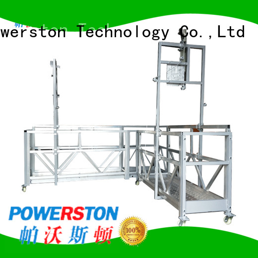 wholesale sky lift platform suspension manufacturers for window cleaning