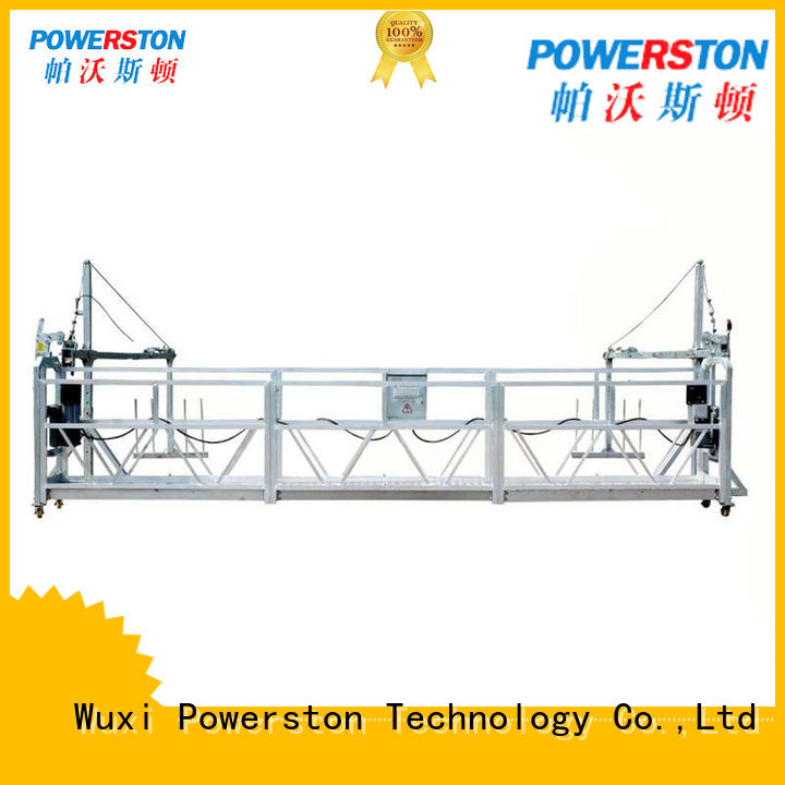 latest window scaffolding systems platform factory for chimney construction