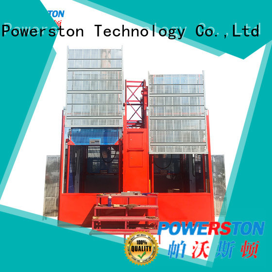 wholesale vehicle hoist hoist supply for chimney construction
