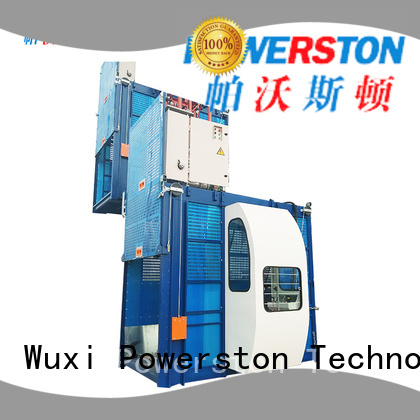 Powerston wholesale company for construction inspection and maintenance