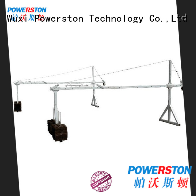 Powerston best platform manufacturing supply for construction inspection and maintenance