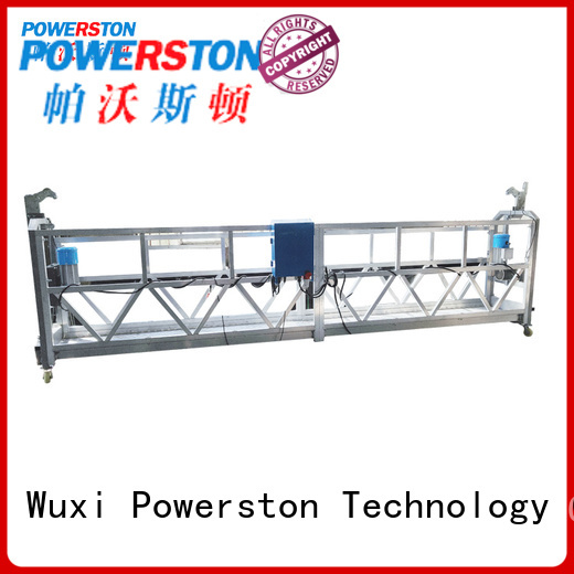 Powerston wholesale suspended access equipment company for bridge construction