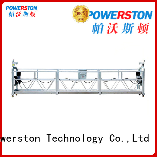 latest stage platform working supply for high-rise building