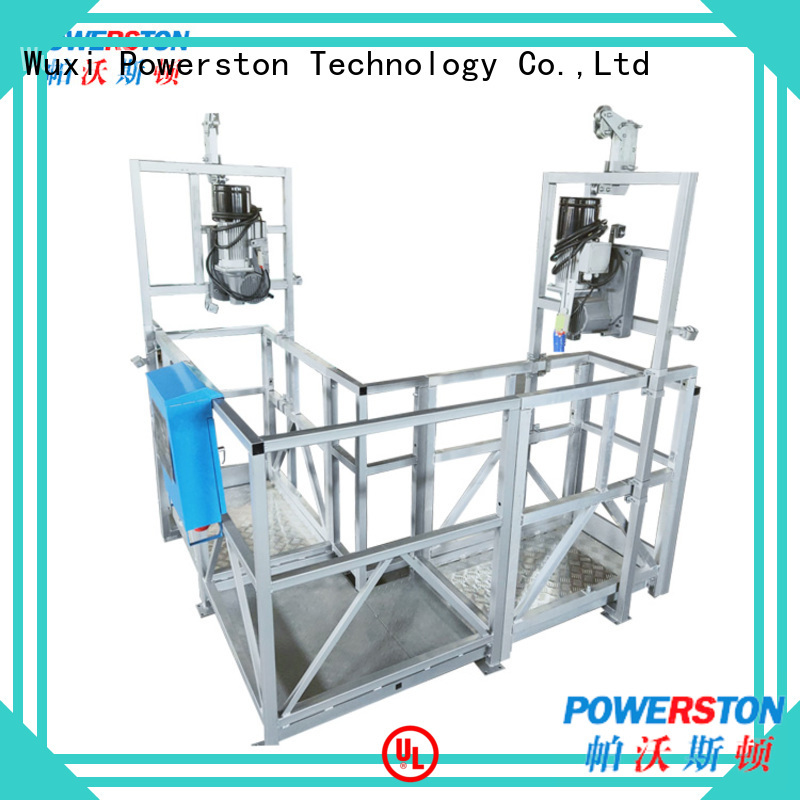 Powerston window zlp 630 for business for window cleaning