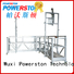 wholesale suspended scaffold safety zlp1000 for business for bridge construction